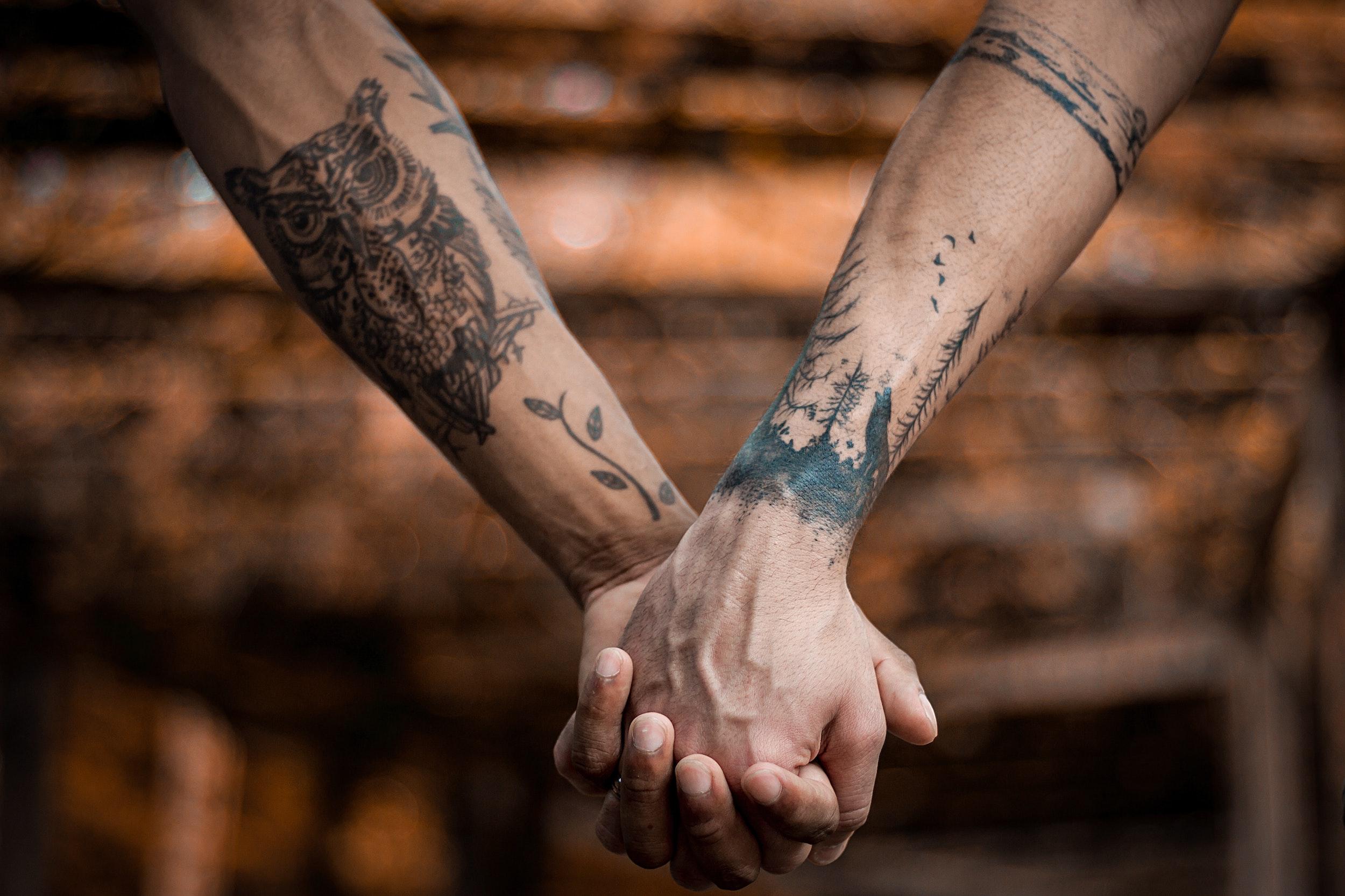 Jak wybrać odpowiednie studio tatuażu?