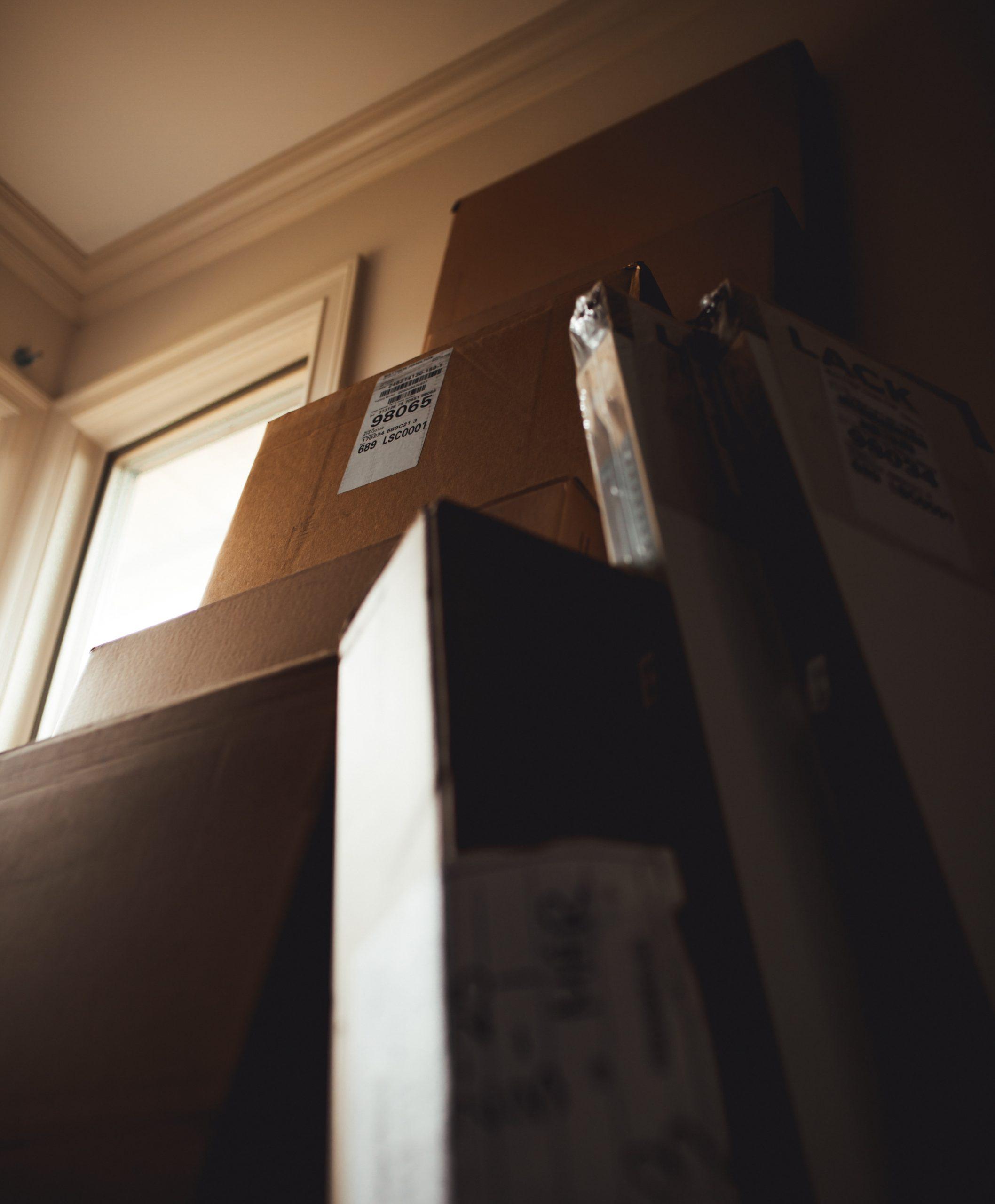 Przeprowadzka biura – jak zrobić to właściwie?